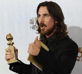 Christian Bale.EFE