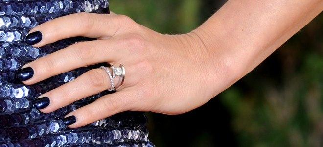Elsa Pataky y Chris Hemsworth, dos recién casados en los Globos de Oro 2011