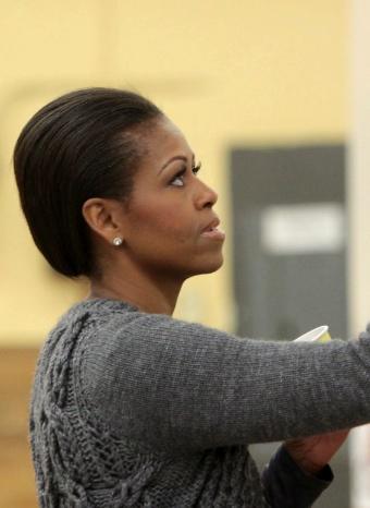 Michelle Obama celebra su 47 cumpleaños