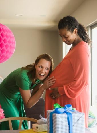 Las madres de alquiler son una opción para tener hijos