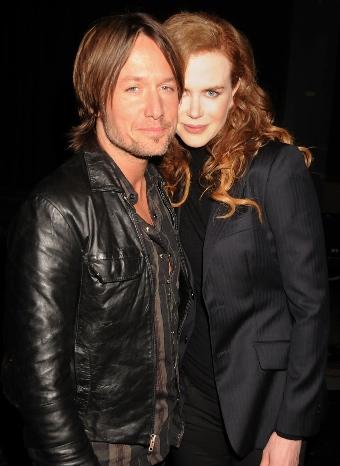 Nicole Kidman y Keith Urban han sido padres por segunda vez