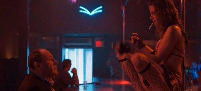 Kristen Stewart saca su lado más erótico en 'Welcome to the Rileys'