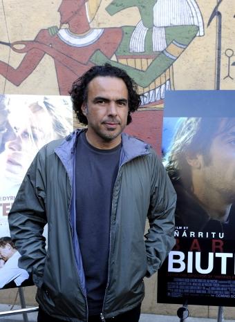 Alejandro González Iñárritu finalista con 'Biutiful' para los Oscar 2011