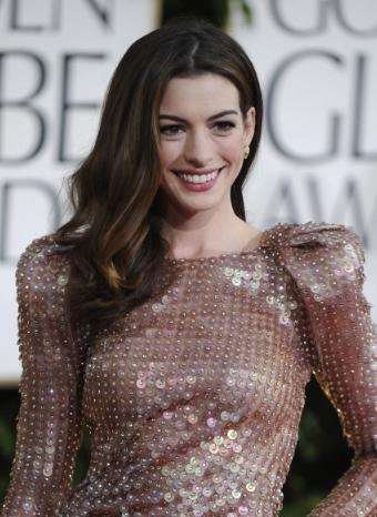 Anne Hathaway será la nueva Catwoman