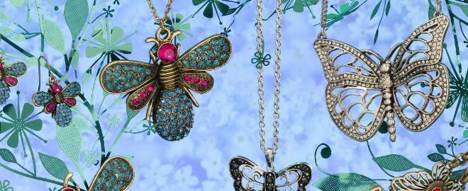 mariposas y libélulas para 2011