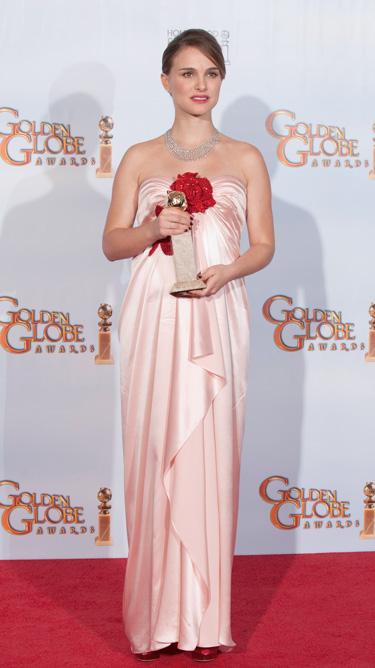 Nominados Hollywood a los Oscars 2011