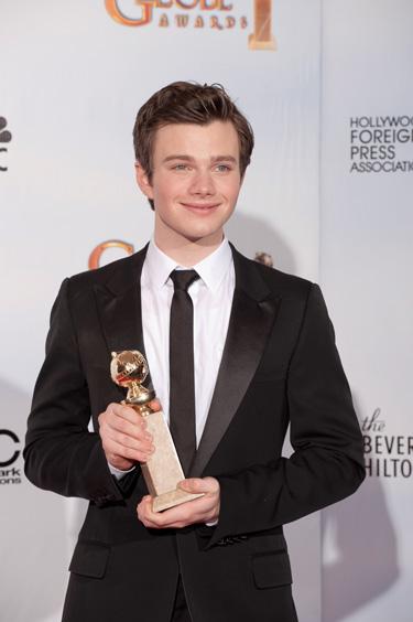 Premios Glee