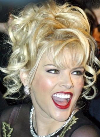 Anna Nicole Smith falleció en 2007 por una sobredosis