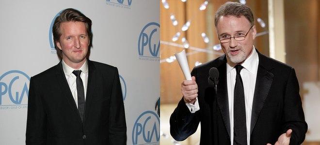 fotos nominados mejor director oscar 2011