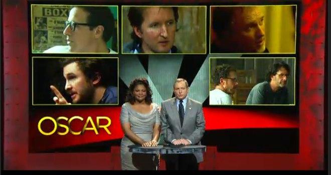 Fotos nominaciones 'Mejor Director' en los Oscar 2011
