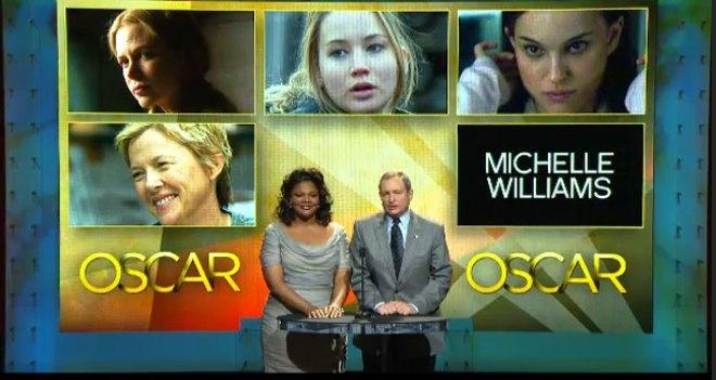 Fotos candidatas 'Mejor Actriz' Oscar 2011