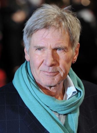 Harrison Ford y Calista Flockhart venden su apartamento