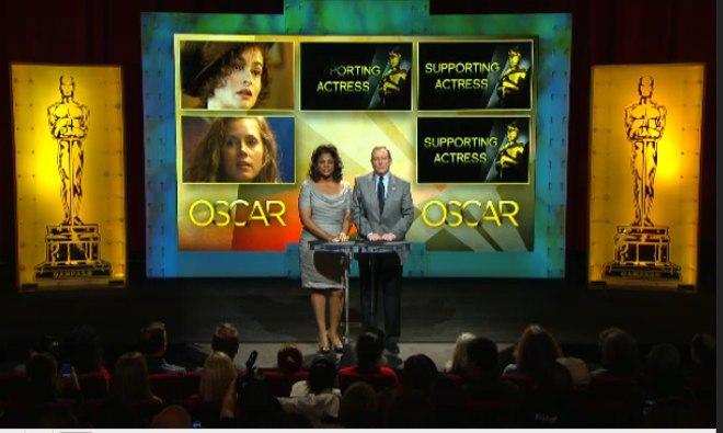Fotos actrices de reparto nominadas 'Oscar 2011'