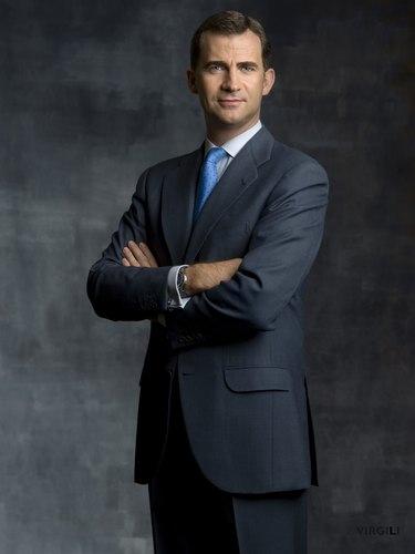 Entre los 10 hombres más elegantes según GQ, ¡está el Príncipe Felipe!