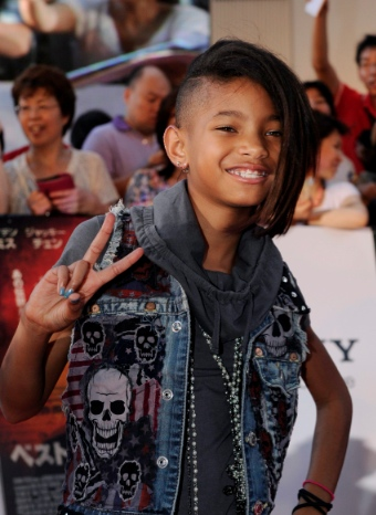 Willow Smith protagonizará el musical de Broadway 'Annie'