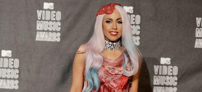 Lady Gaga lanza al mercado un perfume con olor a sangre y semen