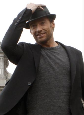 Hugh Jackman participará en la gala de los Oscar 2011