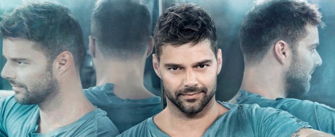 Ricky Martin regresa con nuevo trabajo tras 6 años