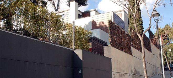 La Infanta Cristina e Iñaki Urdangarín alquilan su casa de Barcelona hasta 2012