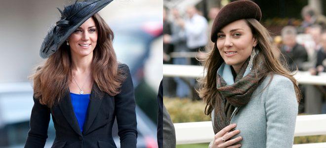 Kate Middleton debuta en la lista de muejres sexys en el puesto número 61