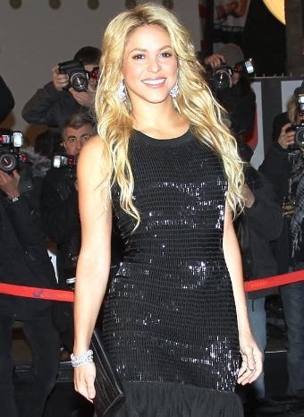 Shakira comenzará su nueva gira el 1 de marzo
