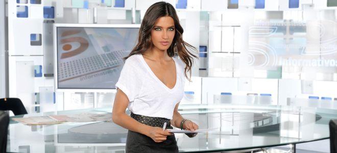 Sara Carbonero cumple 27 años aspirando a un TP de Oro como 'Mejor presentadora'