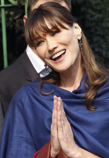Carla Bruni y 'Medianoche en París' de Woody Allen, inaugurarán el Festival de Cannes