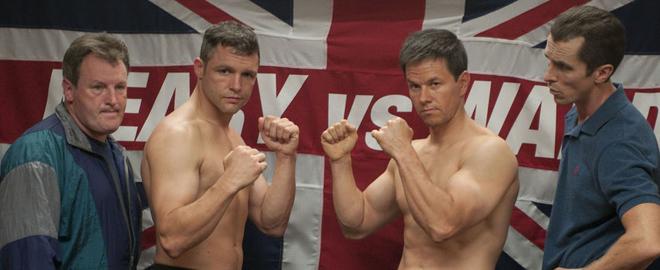 Fotograma de 'The Fighter