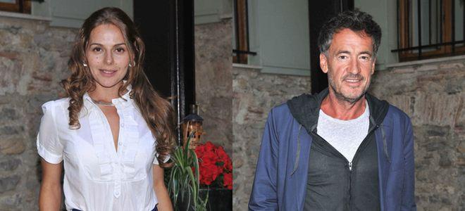 Miryam Gallego y Francis Lorenzo, premios ACE 2011