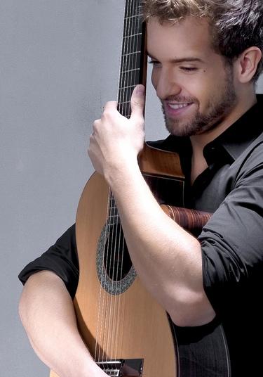 Pablo Alborán: