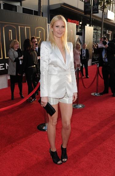 Gwyneth Paltrow cantará en la gala de los Oscars 2011