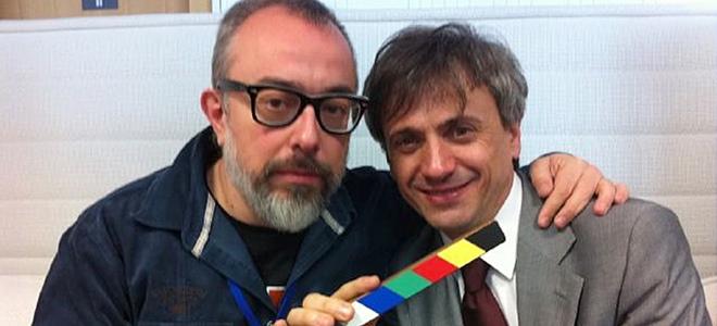 José Mota debuta en el cine con Álex de la Iglesia