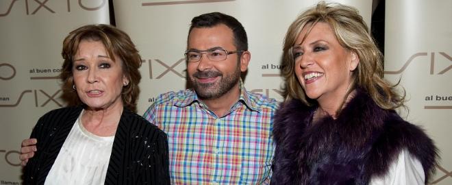 Jorge Javir, Mila y Lidia