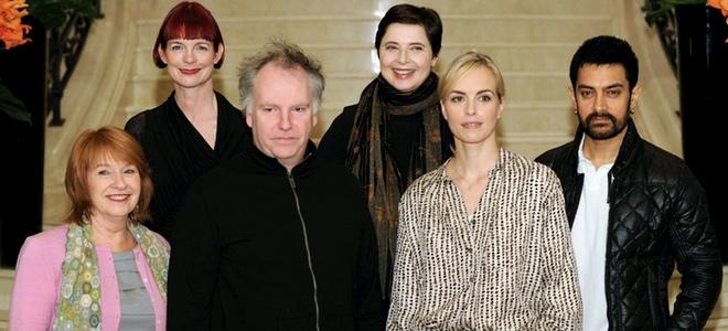 Clara Lago, nominada a actriz revelación en la Berlinale