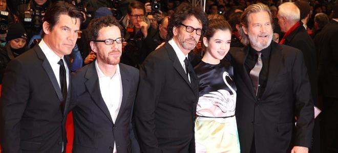 Éxito de los Coen y 'Valor de ley' en la Berlinale