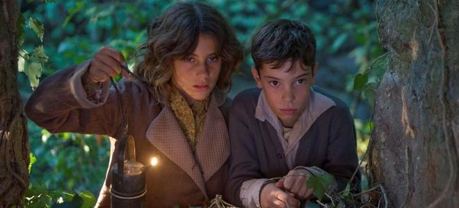 'Pa negre' se alza como la 'Mejor película' en los Goya 2011