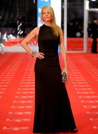 Belén Rueda en los Premios Goya 2011