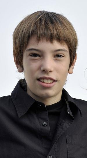 Francesc Colomer se ha alzado con el Goya 2011 al 'Mejor Actor Relevación' por 'Pa negre'