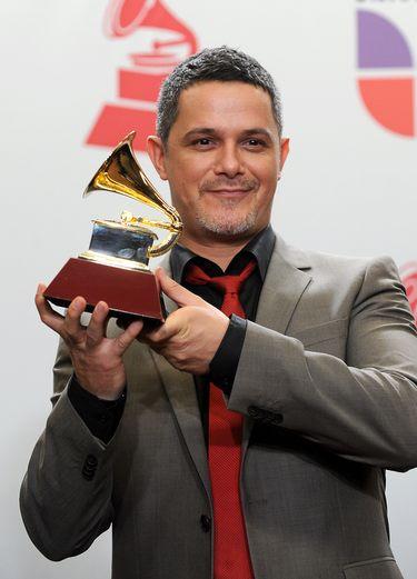 'Paraíso Express', de Alejandro Sanz, 'Mejor álbum pop latino' en los Grammy 2011