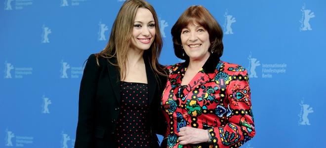 Clara Lago, Natalia Verbeke y Carmen Maura, tres estrellas en la Berlinale