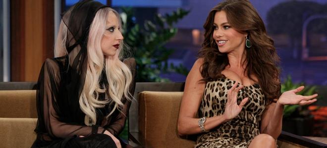 Lady Gaga se defiende: adora a Madonna y 'Born this way' no es un plagio'