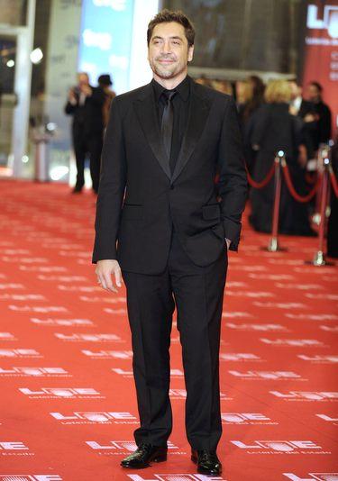 Javier Bardem, nominado a 'Mejor Actor' en los XX Premios Unión de Actores 2011