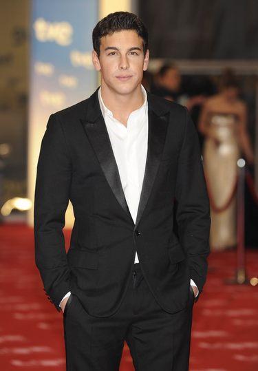 Mario Casas nominado a 'Actor Revelación' en los Premios Unión de Actores 2011