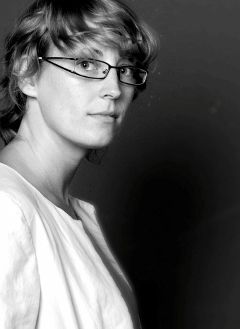 La diseñadora Sara Coleman