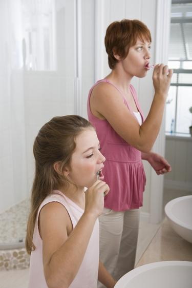 La importancia del correcto cepillado dental para unos dientes sanos