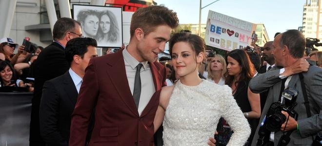 No habrá posado conjunto de Robert Pattinson y Kristen Stewart en los Oscar 2011
