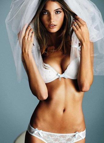 Victoria's Secret Novias