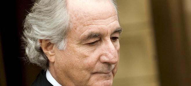 Bernard Madoff, en quien se inspira la película 'Tower Heist'
