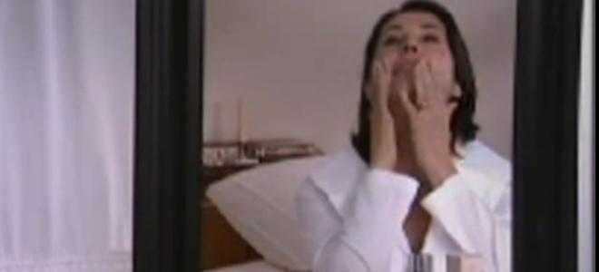 Carmen Martínez-Bordiú ahora vende cremas anti-edad en la teletienda