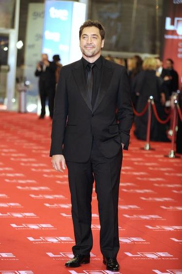 Llega el cara a cara final entre Javier Bardem y Colin Firth en los Oscars